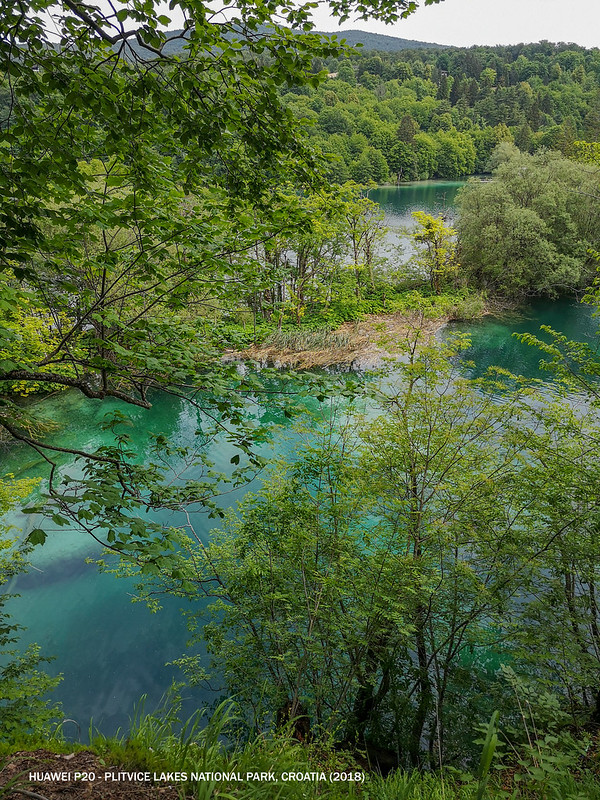 2018 Day 12 Croatia Plitvice Lakes National Park 05