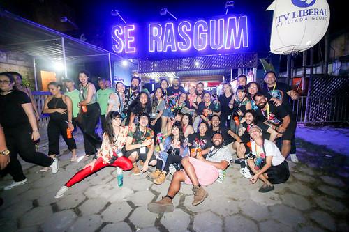 13º Festival Se Rasgum / Foto: Bruno Carachesti