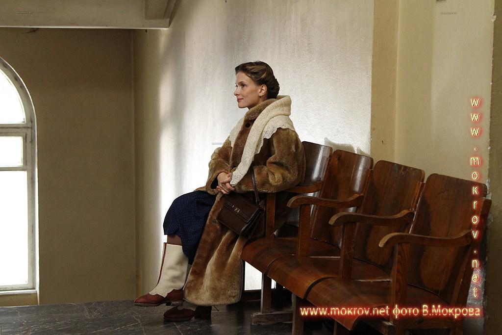 Актриса - Светлана Иванова