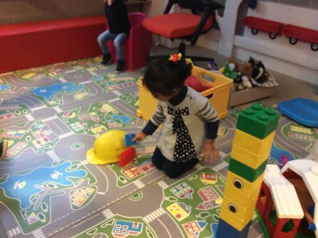 Peuters: Thema Speelgoed