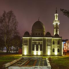Kaunas Mosque #344/365