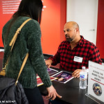 NYFA Los Angeles - 12/05/2018 - Acting Talent Meet & Greet