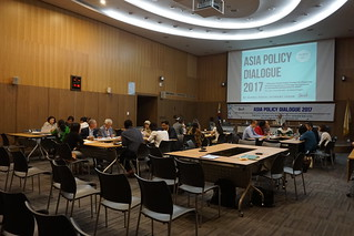 Asia Policy Dialogue 2017