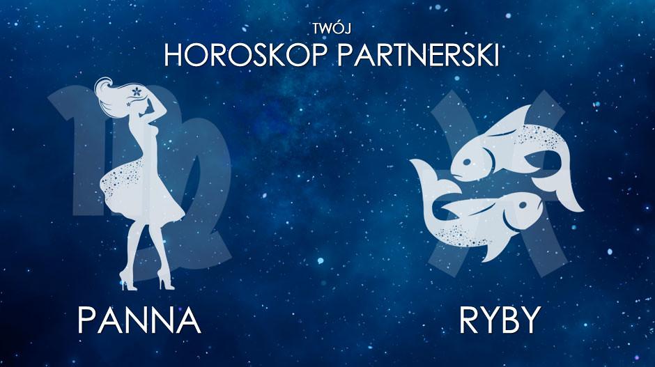 Horoskop partnerski Panna Ryby