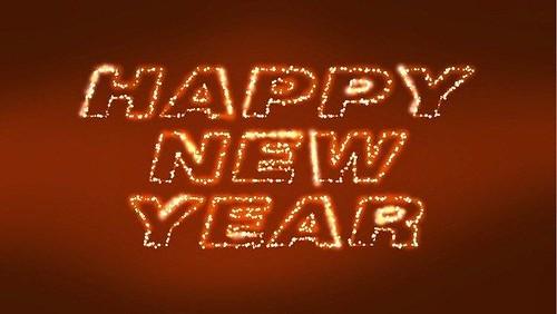 Happy New Year 2019 :Happy New Year Wishes Animation 2019 & Gifs Download  #happynewyear2019 #newyear...