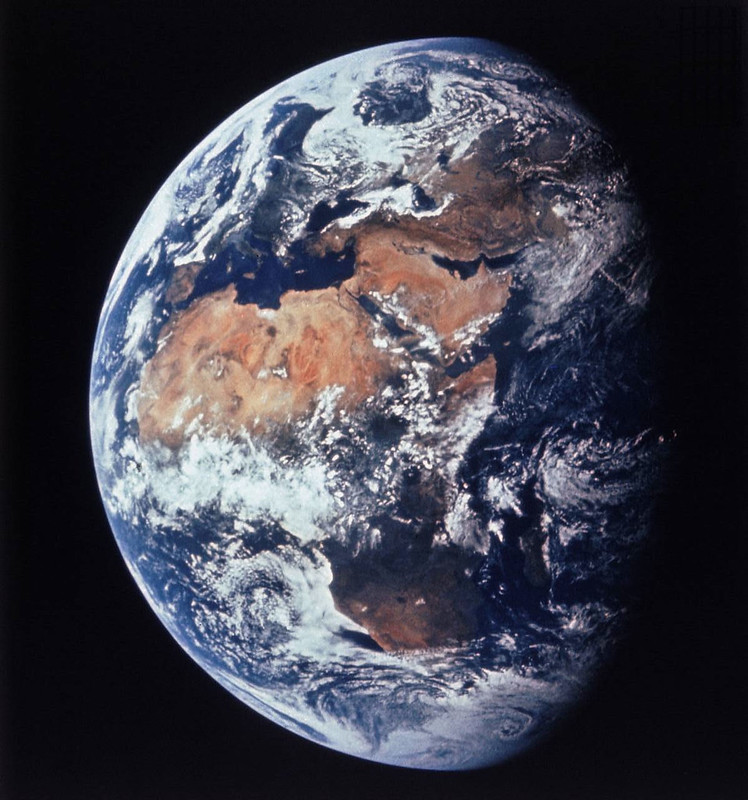 whole earth 1969