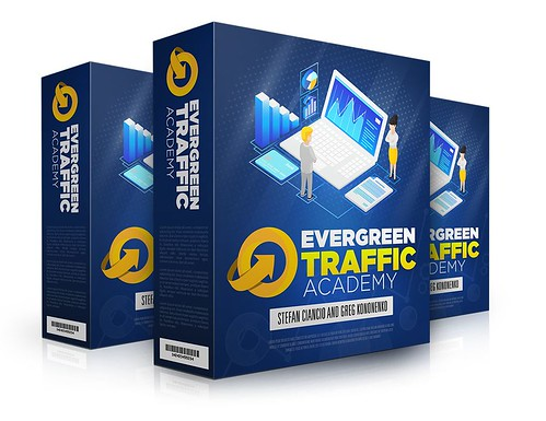 Evergreen Traffic Academy Review and bonus-compressed