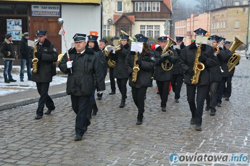 IV Jarmark Bożonarodzeniowy w Lubawce