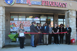 Ribbon Cutting: Bell RX