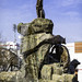 NCSU Wolfpack Sculpture '18