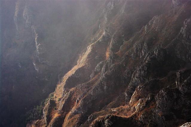 balze , Passo San, Pentax K20D, smc PENTAX-DA 55-300mm F4-5.8 ED