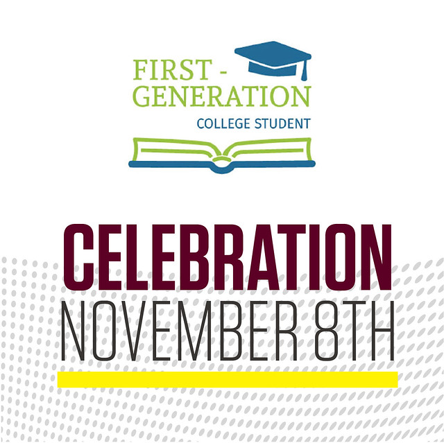 TAMU's First-Generation College Celebration