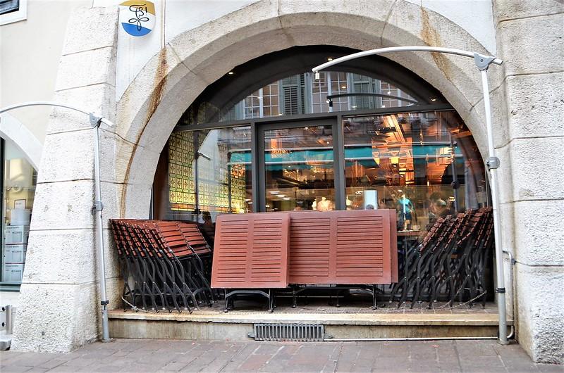 Restaurant Wirthen