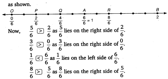 NCERT Solutions for Class 6 Maths Chapter 7 Fractions 45