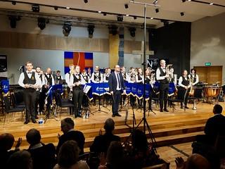 Svenska Mästare - Göta Brass Band