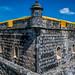 2018 - Mexico - Campeche - Fort San José El Alto - 3 of 5 por Ted's photos - Returns late Feb
