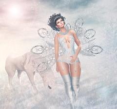 Fantasy Angels
