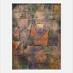ภาพของ Centre Georges Pompidou ใกล้ Paris 04. paris france pompidou art modernart painting klee paulklee abstract