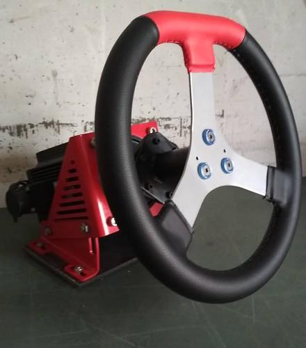 OSW Direct Drive Wheel