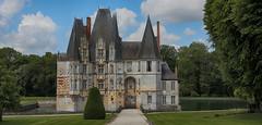 Château d'Ô - Photo of Saint-Christophe-le-Jajolet