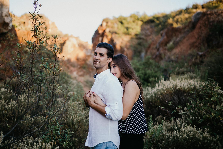 Ana y Ricardo - Preboda 23