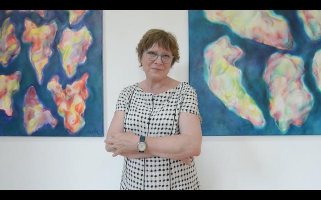 Mostra Berliner Luft - Premio BBGS 2018 - villa Vertua - luglio