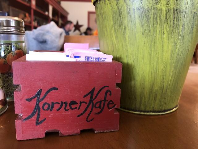 Korner Kafe