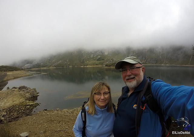Ruta al Lago del Valle en Somiedo 12