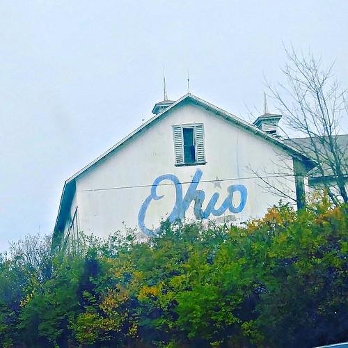 Ohio Barn
