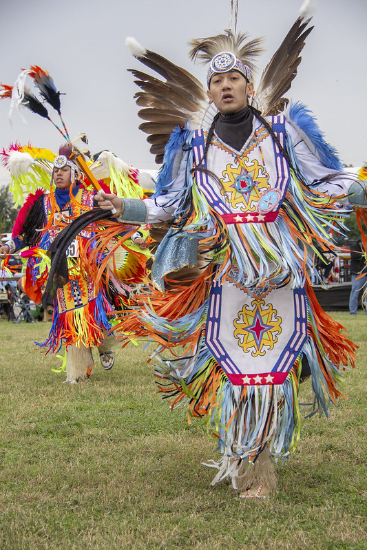 Native American Pow Wow Championship27