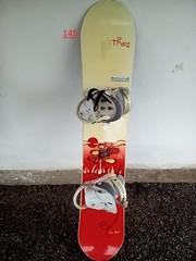 snowboard 145 - titulní fotka