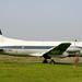 VH-AMQ Hawker Siddeley HS.748 Series 2/228