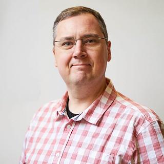 Dr Philip Fletcher