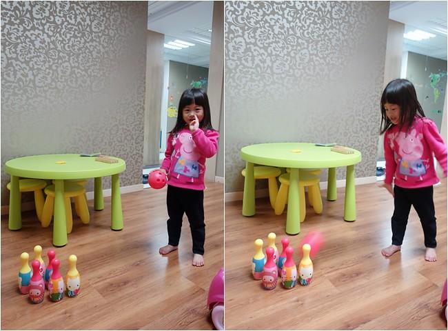 嘉義親子飯店 雲登景觀飯店 嘉義住宿推薦 兒童遊戲區 (5)