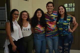 Fiesta en Honor a San Juan Bosco