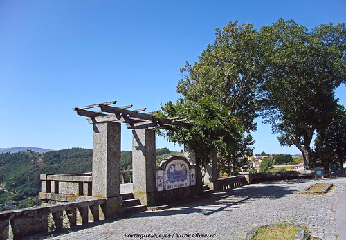 Miradouro de Portela do Gôve - Portugal 🇵🇹