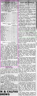 2018-11-27. Fats v Leans, News, 6-28-1923