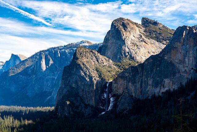 [美國 U.S.A] 加州 State of California 優勝美地國家公園 Yosemite Park