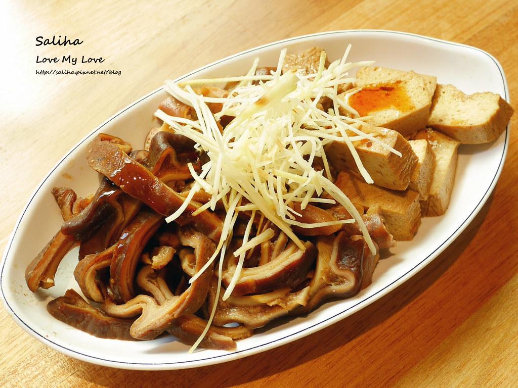 新北中和連城路平價好吃餐廳美食推薦雙月食品社雞湯小吃滷味 (25)