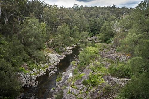 Blicks River