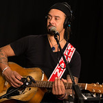 Tue, 29/01/2019 - 3:56pm - Michael Franti & Spearhead Live in Studio A, 1.29.19 Photographer: Brian Gallagher