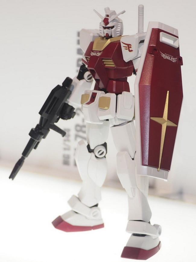 Gundam X professional 2019_09