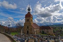 Jura - Saint Lothain