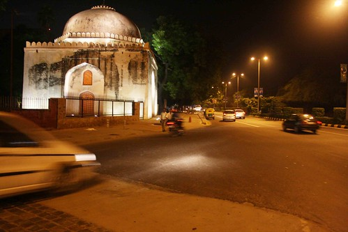 City Monument - Gol Gumbad, Lodhi Road