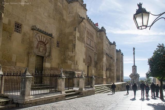 Córdoba, joulukuu 2018