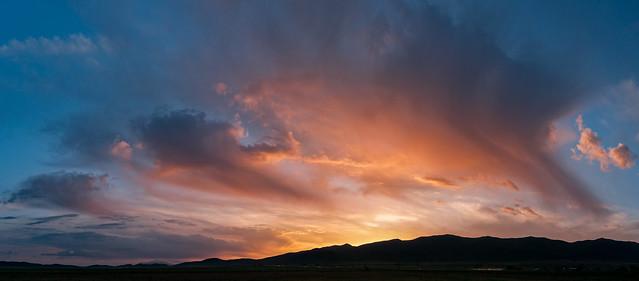 Sunrise, Scipio, Utah