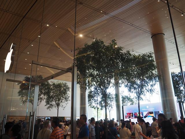 P1010327 アイコンサイアム(ICONSIAM) バンコク Bangkok thailand
