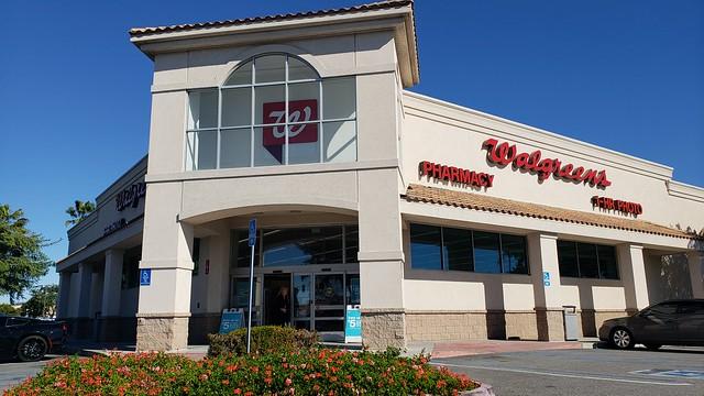 Walgreens - Garden Grove, CA