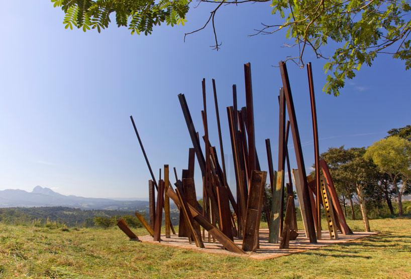 Art Corner: Dico from Lewsberg discusses his favourite art