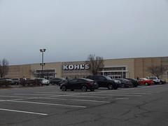 Kohl's Fredericksburg, VA